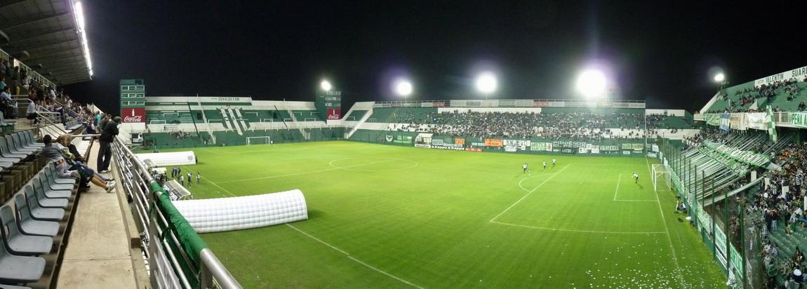 stadion tribüne voll