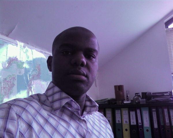Joseph Tapa  email: tapajoseph@yahoo.fr