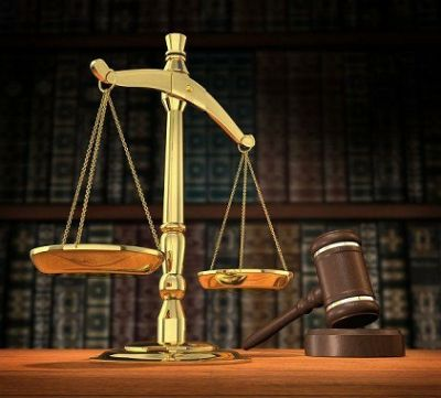 Justice Africaine