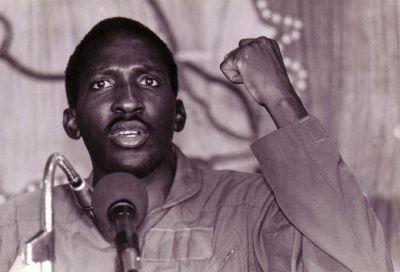 Thomas Isidore Sankara, promoteur de la liberté des consciences Africaines.