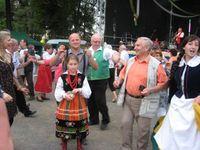 II Festiwal Współczesnej Kultury Ludowej