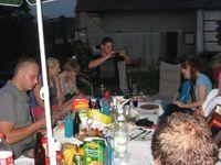 Spotkanie u Grzesia 30.06.2012 r.