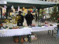 Jarmark Wielkanocny w Wołowie15.04.2011 r.