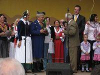 Ludowe Lądeckie Zdroje 24.07.2011 r.