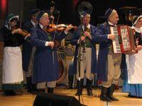 Międzynarodowy Festiwal Muzykujących Rodzin we Wrocławiu 9-11.11.2012 r.