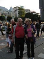 Warsztaty w Świnoujściu 18-21.08.2011 r.