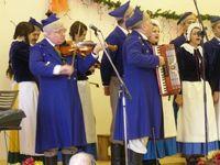 X Przegląd Kolęd i Szopek Bożonarodzeniowych w Wińsku 29.01.2011 r.
